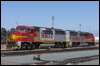 GP60Ms 137 and 120 • San Diego, CA, 2012